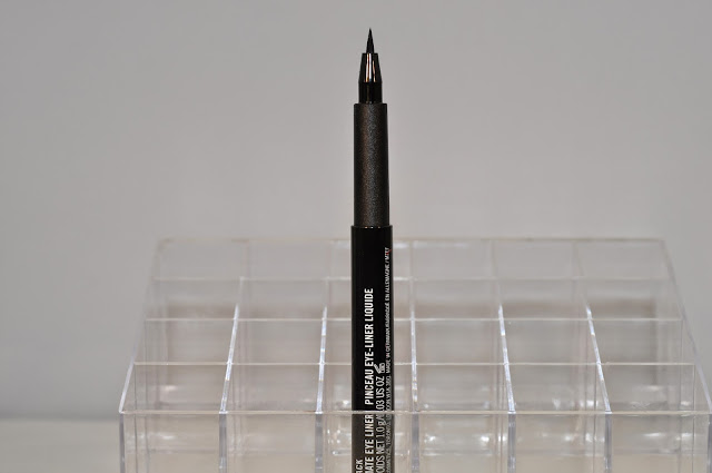 MAC Penultimate Eye Liner in Rapidblack