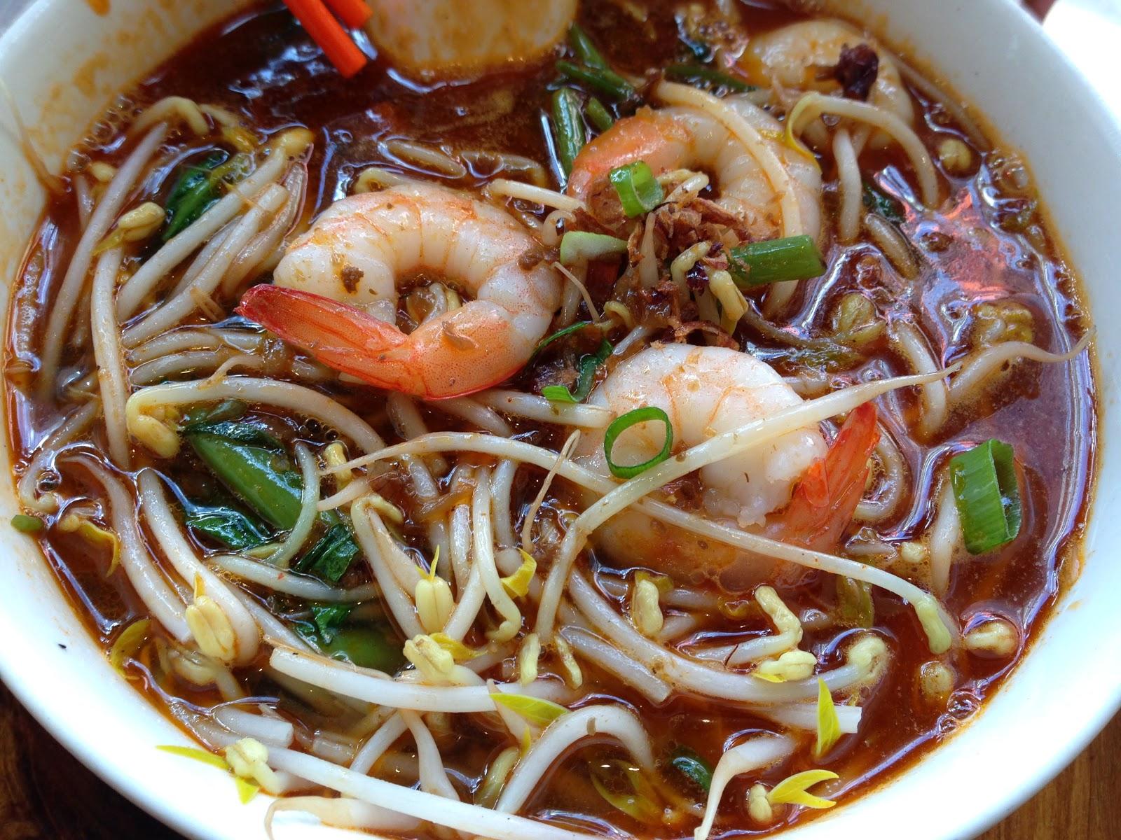 Asian restaurants in melbourne petaling street clayton for Asian cuisine melbourne
