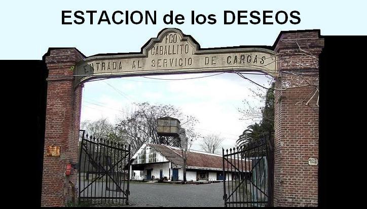 Estación de los deseos