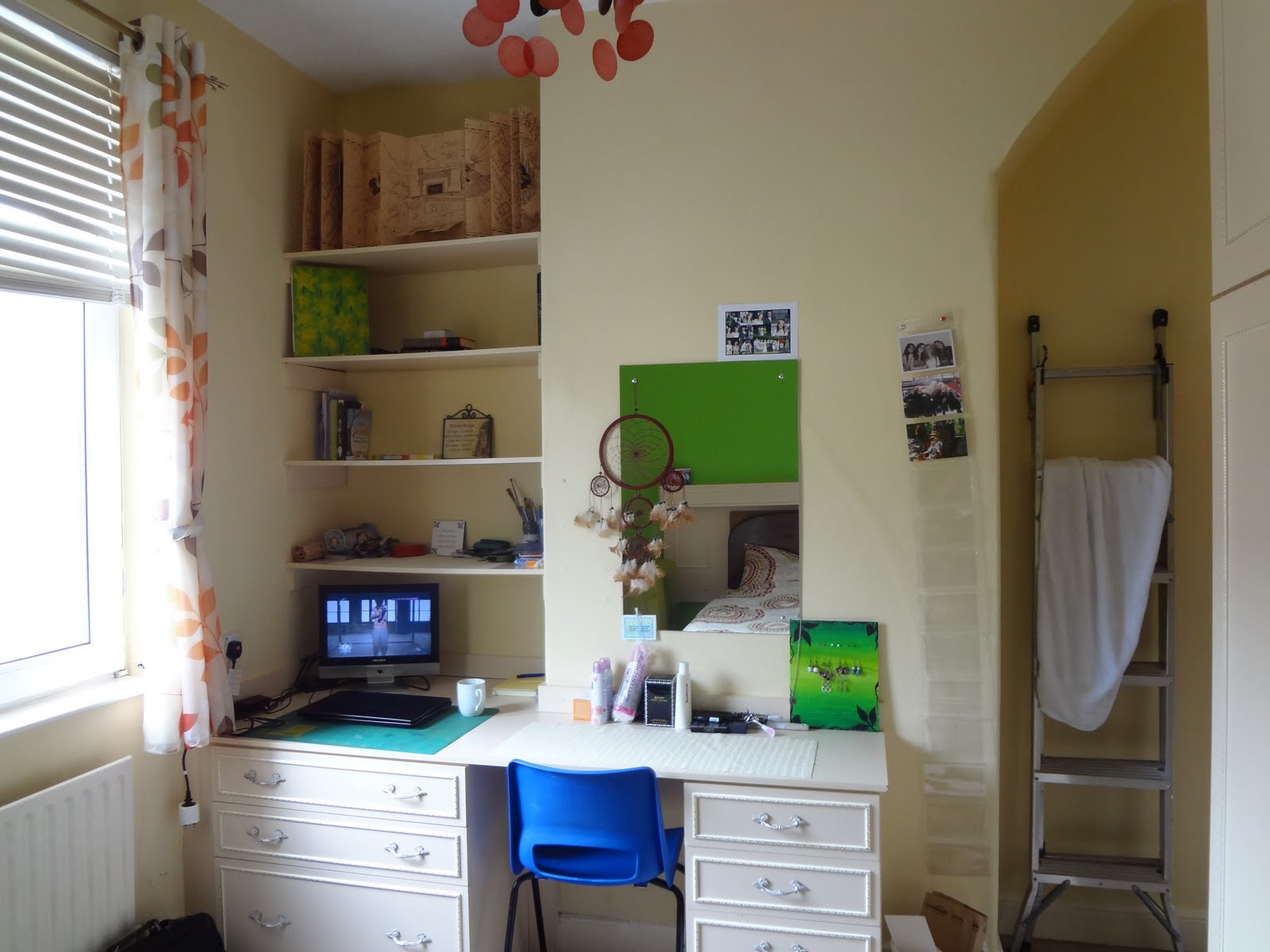 Dailynoted annemarieke en drie verschillende slaapkamers - Slaapkamer om te versieren ...