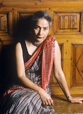 anita desai in custody Anita desai is a leading member of a generation of writers who have carved out a niche for indian fiction in english—today a burgeoning literary arena with writers.
