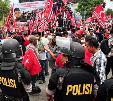 Tekan Konflik Aceh Perlu Perhatian Khusus