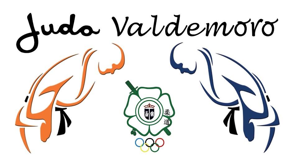 ASOCIACION JUDO VALDEMORO