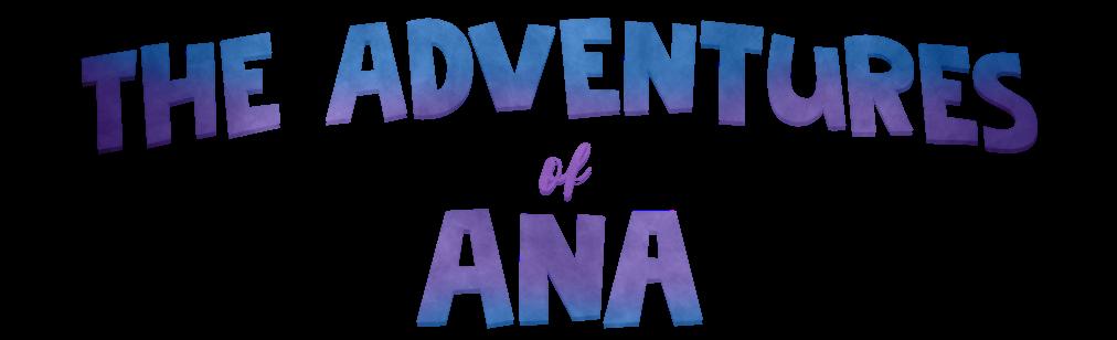 The Adventures of Ana Becerra