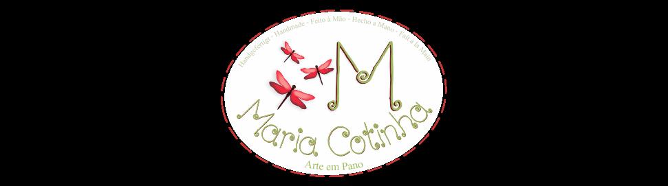 Maria Cotinha Acessórios