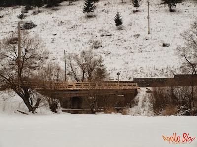 Podul din Vagani