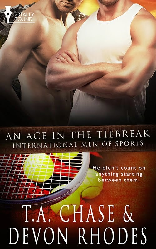 The Latest International Men of Sports book!
