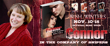Blog Tour: Connor