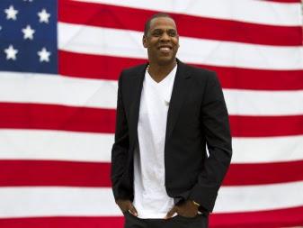 WATCH Jay-Z's Made in America Festival