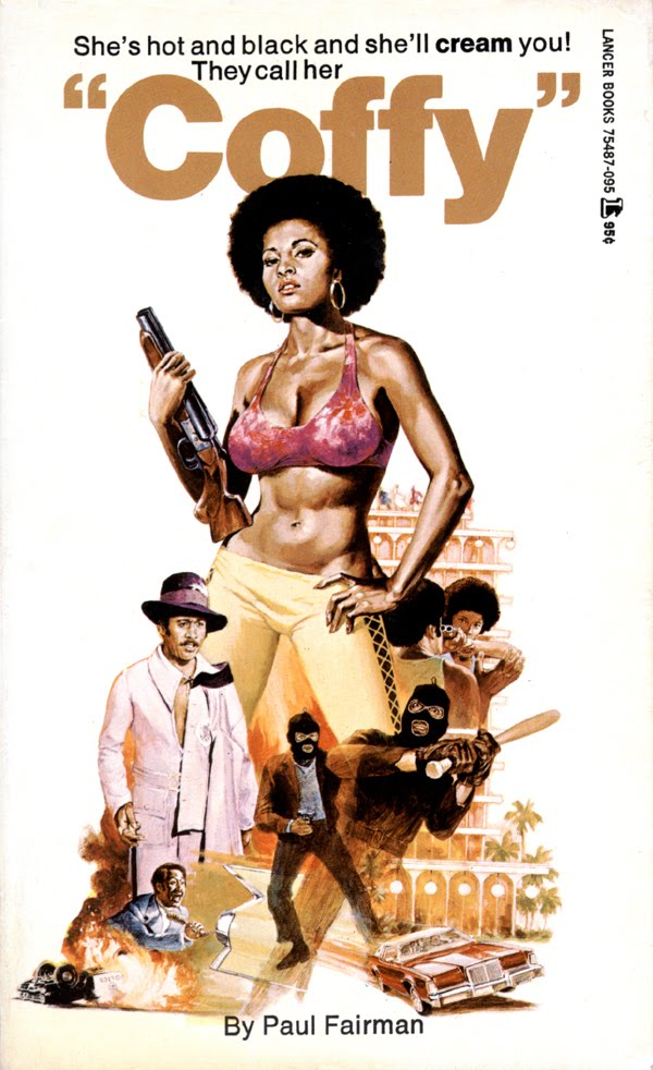 Pam grier drum - 3 part 7