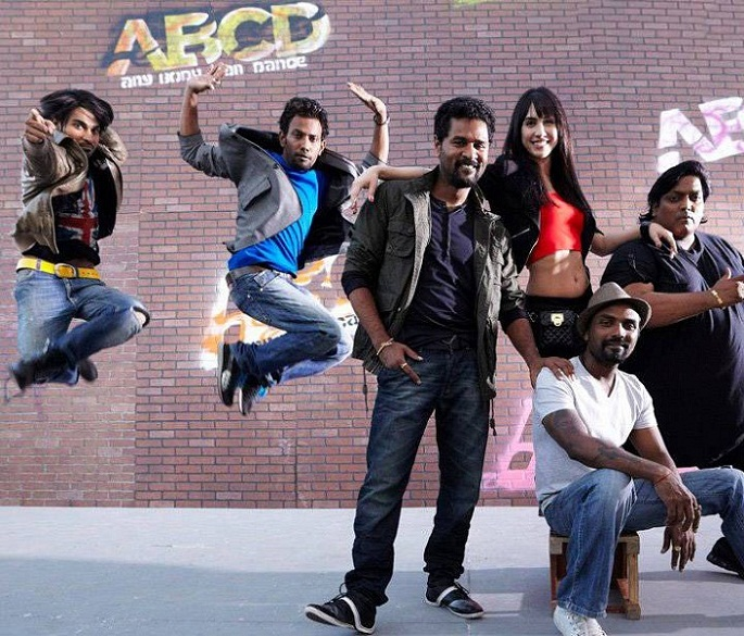 ABCD Anybody Can Dance Movie Images, Wallpapers & Trailer