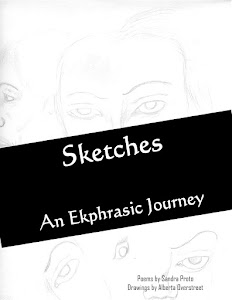 Writing Inspiration:   Sketches: An Ekphrasic Journey