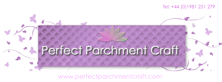 Perfect Parchment Craft Blog