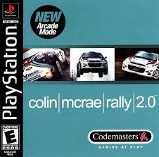 Free Download Games Colin McRae Rally 2.0 PS1 Untuk Komputer Full Version zgaspc