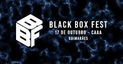 Black Box Fest 2020