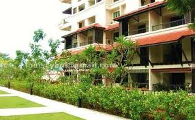 Cube monkey armanee condominium damansara damai for Armanee terrace 1