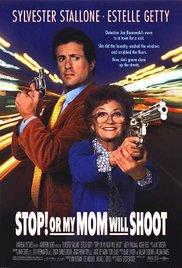 Watch Stop! Or My Mom Will Shoot Online Free 1992 Putlocker