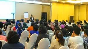 Testimonial Peserta Seminar Cipto Junaedy