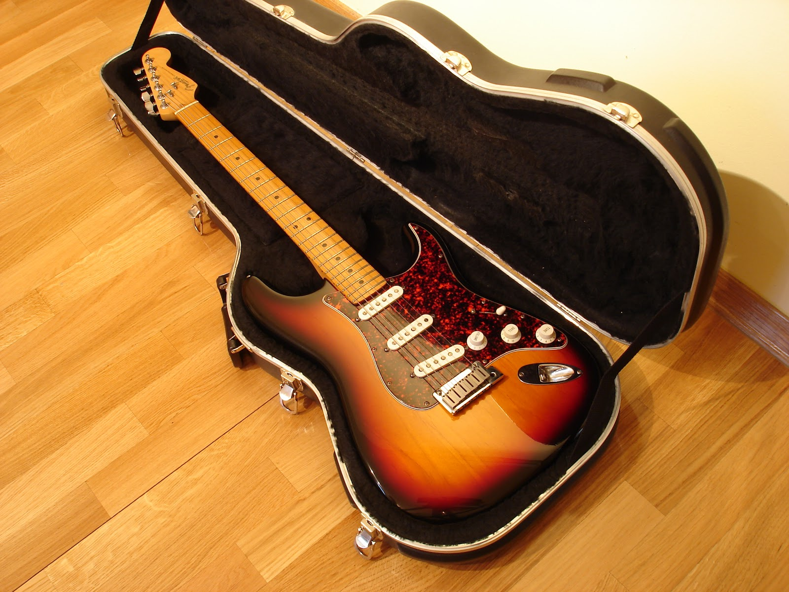 Fender Texas Special Vs Seymour Duncan Hot Rails Pickups