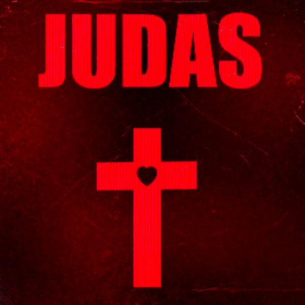 lady gaga judas album cover. Judas+lady+gaga+official+