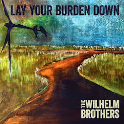 EP Lay Your Burden Down