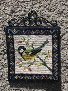 Súťaž vtáčich napájadiel