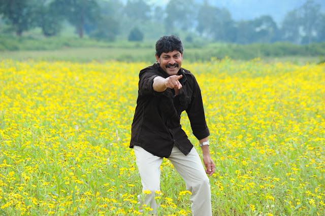 Hithudu Movie Stills   Jagapathibabu