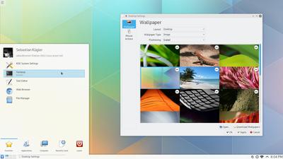Ubuntu 14.10 Utopic Unicon Beta 1 disponible, descargar ubuntu 14.10