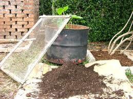 Cara Sederhana Membuat Kompos Skala Rumah Tangga
