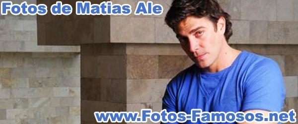 Fotos de Matías Alé