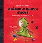 Varró Dániel:<br>Akinek a kedve dacos