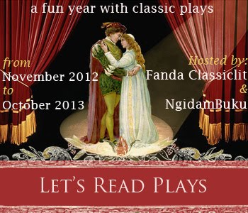 Classics Plays Reading Event