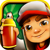 Download Subway Surfers adaptado para o Galaxy Y e Pocket (sem uso de