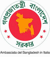 Ambasciata del Bangladesh in Italia