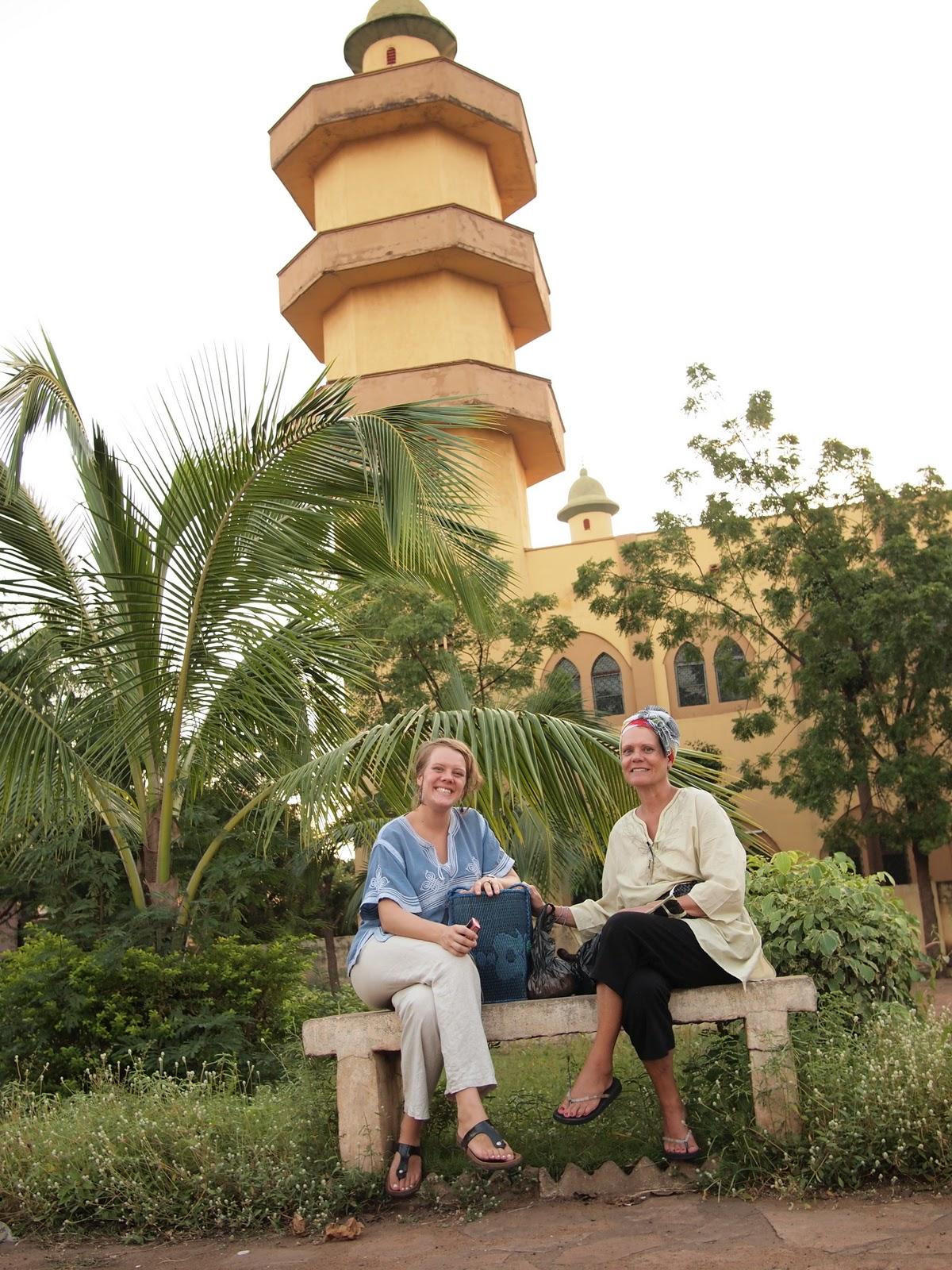 Site rencontre bamako mali