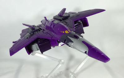cyclonus jet mode