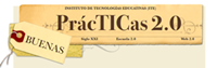 Etiqueta Buenas Prácticas TIC 2.0