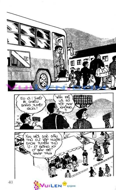 Jindodinho - Đường Dẫn Đến Khung Thành III  Tập 11 page 40 Congtruyen24h
