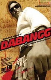 Ver Dabangg (Sin miedo) (2010) Online