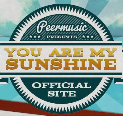 you are my sunchine peerless logo