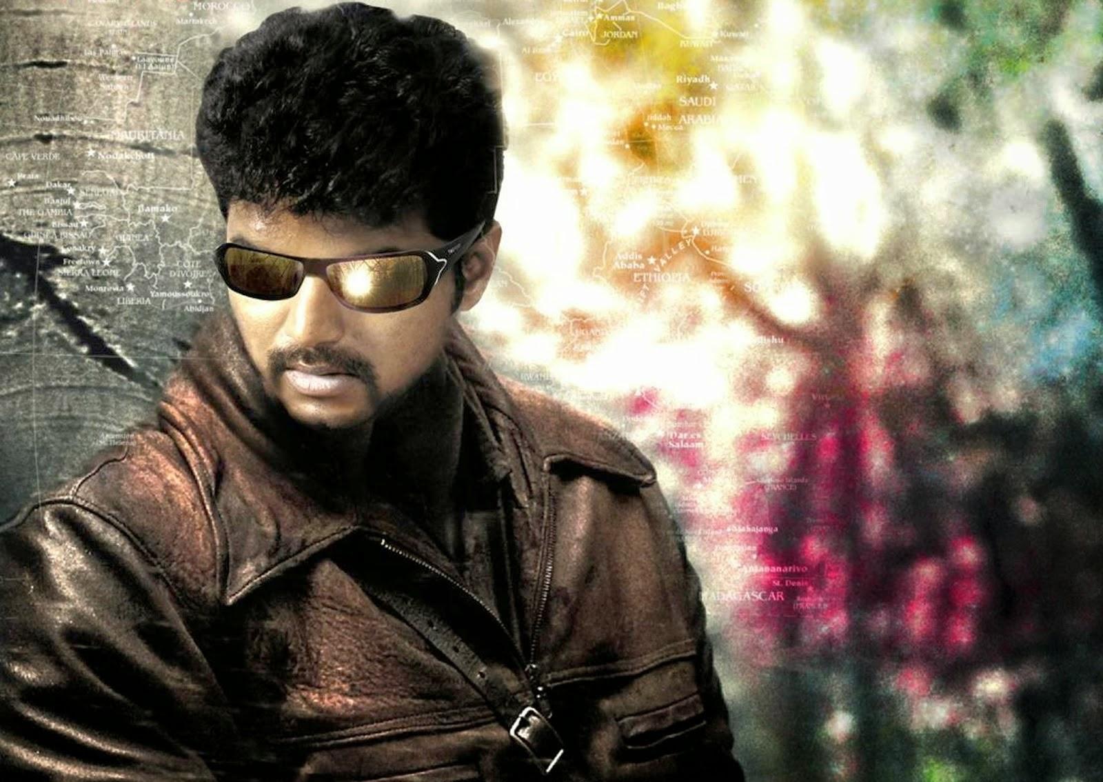 Actor Vijay 60 Latest Shooting Spot Photos | Vijayfansclub