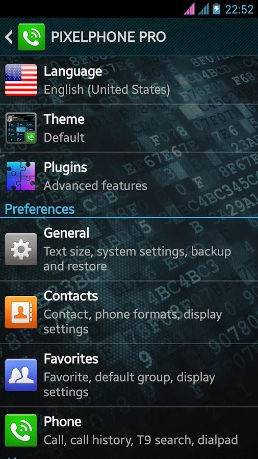 PixelPhone PRO v3.2