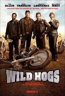 Rebeldes con Causa (Cerdos Salvajes) (Con un par… de ruedas) (Wild Hogs) (2007) Español Latino