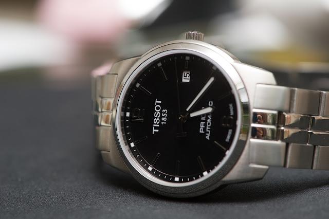 Наручные часы TISSOT - купить с доставкой в Хабаровск