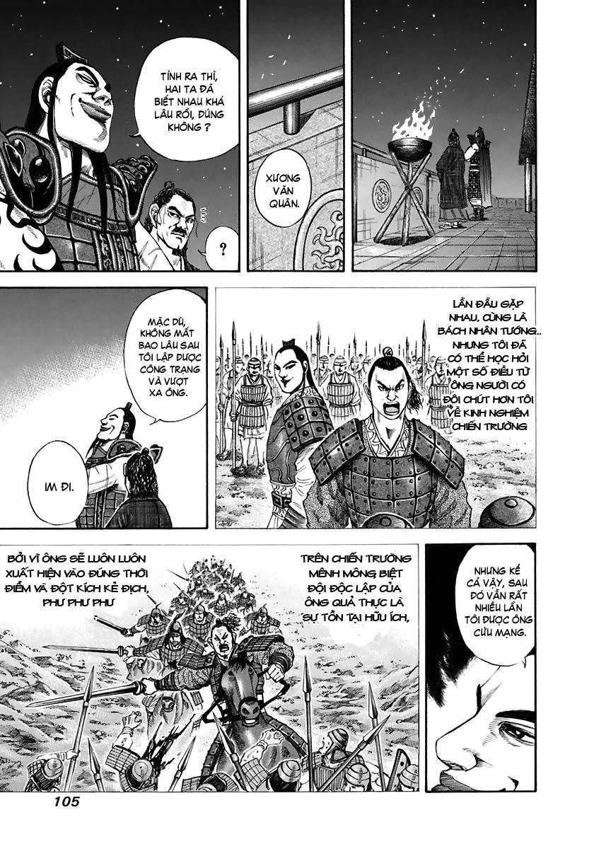 Kingdom – Vương Giả Thiên Hạ (Tổng Hợp) chap 113 page 12 - IZTruyenTranh.com