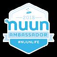 Legacy Nuunbassador 2018