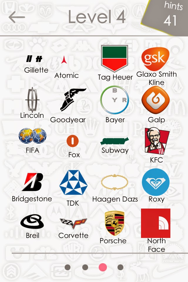 Sports Logo Quiz Answers Level 2 Sports Logo Quiz Answers Level