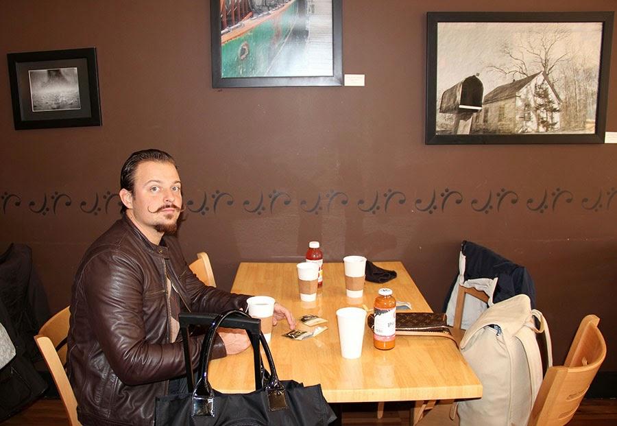 Rendez Vous Café & Creperie