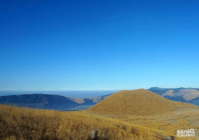 Mont Komezuka