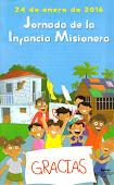 Infancia Misionera 2016